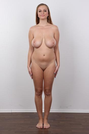 Big Tit Blonde Stripper