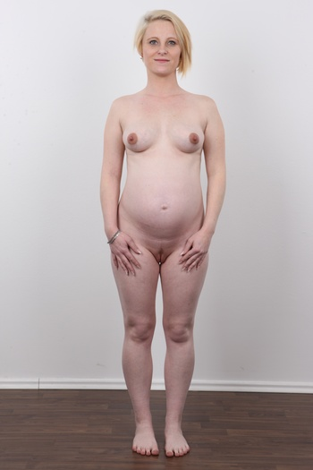 Pregnant czech casting Pregnant