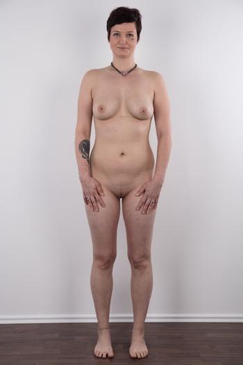 Big Natural Tits Short Hair