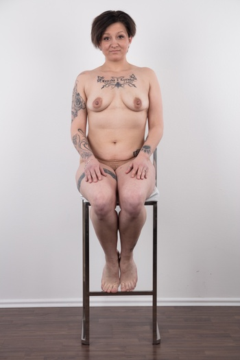 Preview Czech Casting - Let me introduce Misa, a single mom from a small Czech village. The village is so small that everybody knows each other and Misa stands out even more, thanks to her tattoos and her volunteering as a firefighter. Misa is a good girl, but the life has not been treating...