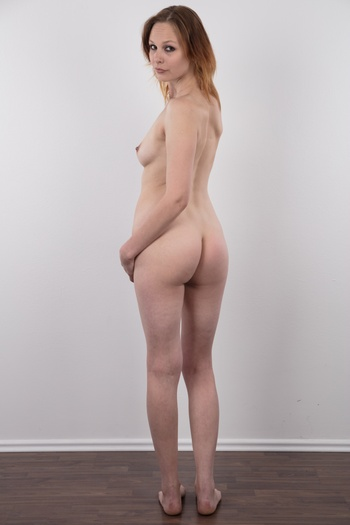 Preview Czech Casting - Great news for all the fans of the most popular casting in the world. Here's a top-notch Czech amateur for your pleasure. Her name is Sara and she is a beautiful young mother. This slim blonde came to our atelier for her big premiere. It's her first time fucking a...