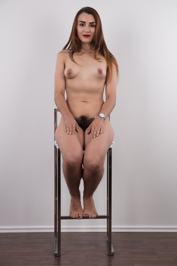 Preview Czech Casting - Meet the hairiest pussy, please. You don't get to see a beaver like this very often! This likable Czech amateur called Maruska is hairy from her head to her toes. You won't notice anything at first, but you will be speechless once she gets undressed. I swear to God! She...