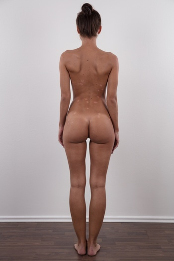 Preview Czech Casting - Meet the most beautiful Czech ass. Really, you only see an ass like this once in a lifetime and the moment is here. The ass belongs to Nikola, a beautiful model. Listen to her honest confession and gaze at her super ass in close up shots. And if you watch...