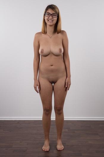 Amateur Big Tit Casting