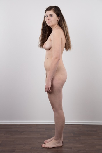 Preview Czech Casting - It's time for a proper Czech amateur. Today we bring you a very interesting and very young looking girl. Her name is Michaela and she will show you her unshaved pussy and belly dance. She confessed she had a boyfriend and never cheated on him. But she did not hesitate...
