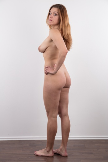Preview Czech Casting - Busty Marie has horny eyes. One glance from her and you will be rock hard. This handy nurse enjoys teasing guys - at nights she earns as a hot stripper and now she wants to try filming porn. Marie loves cash. Listen to the story of her life and get...