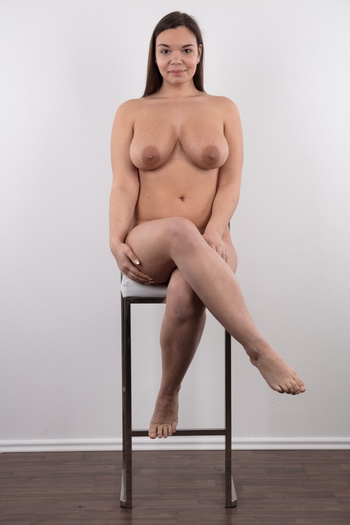 Preview Czech Casting - Everybody hurry up here! This is way too wicked, we have a big sensation for you. Hot brunette with huge natural tits, horny as hell. She calls herself Alena and recently she started fucking guys for money. But it's not your everyday fucking, this busty beast does anal, sandwich and...