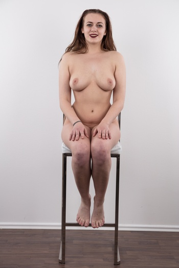Preview Czech Casting - Now it's the right time to check out CzechCasting. Drop whatever you're doing and watch the brand new Czech amateur and her big premiere. You will like Nikola, she's sassy! Her ass is amazing and her boobs natural. She sucks cocks like a pro and fucks like it's her last...