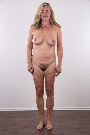 Big Mature Natural Tits