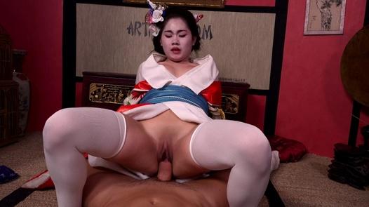 Geisha | Creative Porn 2