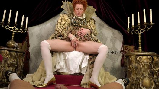 Čurák ochraňuj královnu | Creative Porn 4
