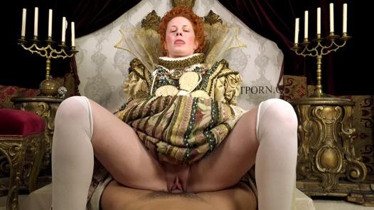 Hahn rette die Königin | Creative Porn 4