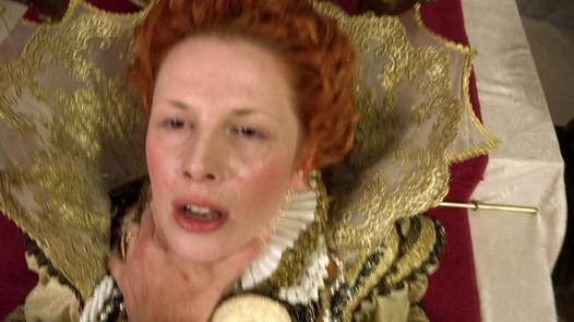 Cock save the Queen | Creative Porn 4
