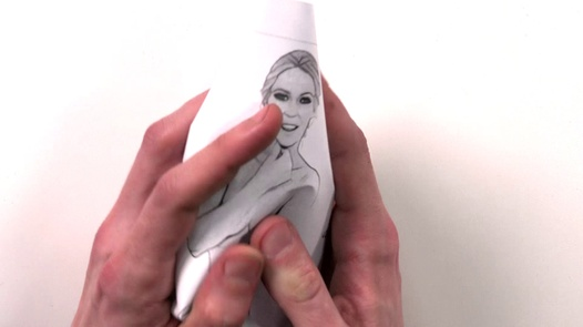 The live drawing | Creative Porn 7