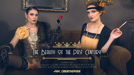 Die Schönheit des vergangenen Jahrhunderts