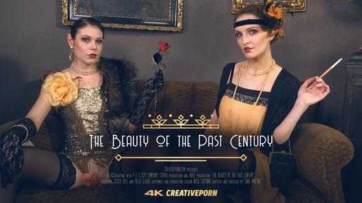 Krása minulého století
