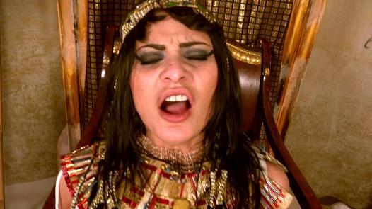 Cleopatra | Creative Porn 10