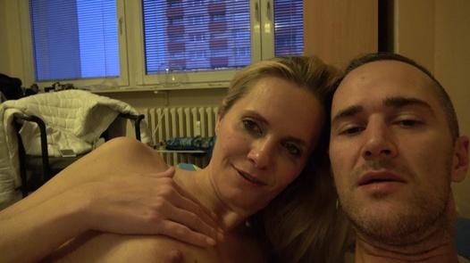 Mature anal goddess   Czech Amateurs 113