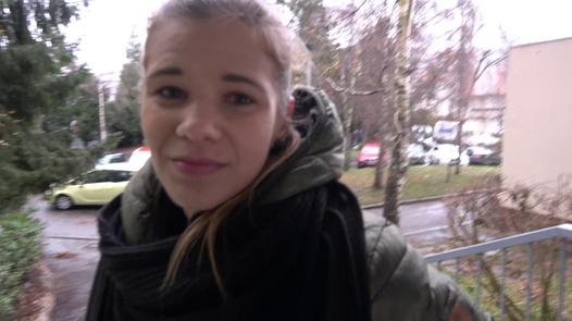 Horny slim beauty | Czech Amateurs 117