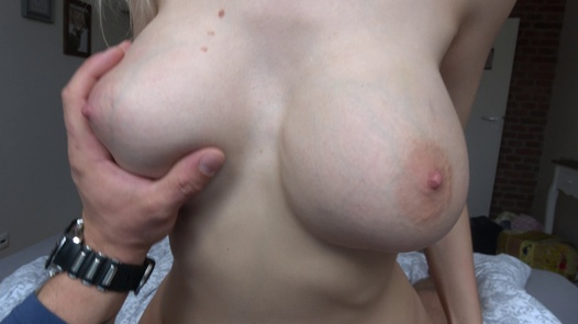Anally obsessed busty | Czech Amateurs 124