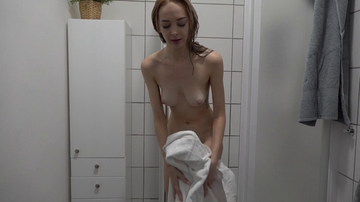 Fuck-craving model | Czech Amateurs 129