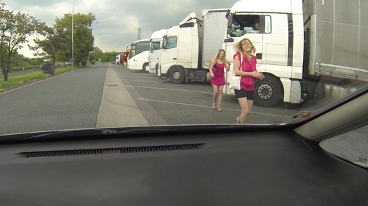 Filled-up pussy | Czech Bitch 6