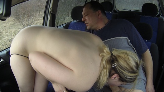Squirt for cash | Czech Bitch 7