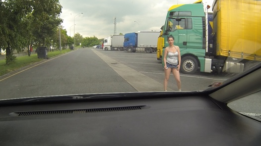 Sweet MILF prostituting   Czech Bitch 8