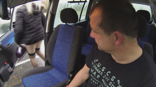 Pregnant and hairy | Czech Bitch 27
