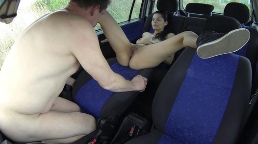 About a slut and cops | Czech Bitch 35