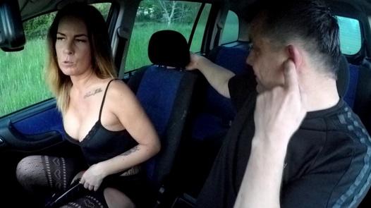 Superb MILF fucks for cash | Czech Bitch 49