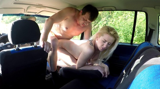 The best anal you can buy | Czech Bitch 51