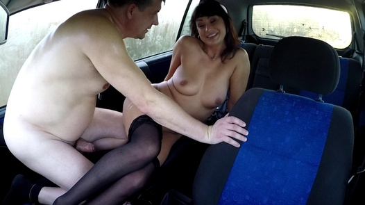 The queen on whores   Czech Bitch 52