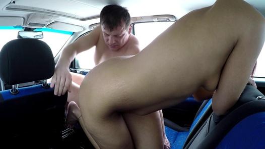 Cash for pussy | Czech Bitch 53