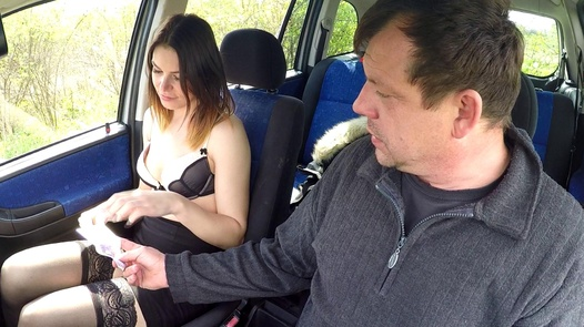 Pussy full of cum