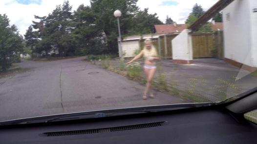 Barely legal slut | Czech Bitch 55