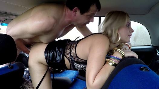Cash for ass | Czech Bitch 57