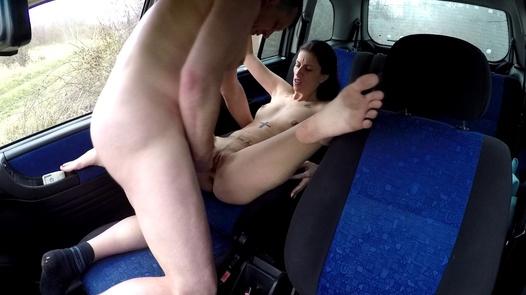 Tattooed MILF full of cum | Czech Bitch 58