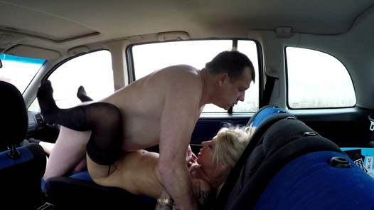 Mature specialist in fucking for money | Czech Bitch 61