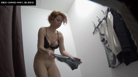 Amazing natural tits | Czech Cabins 24