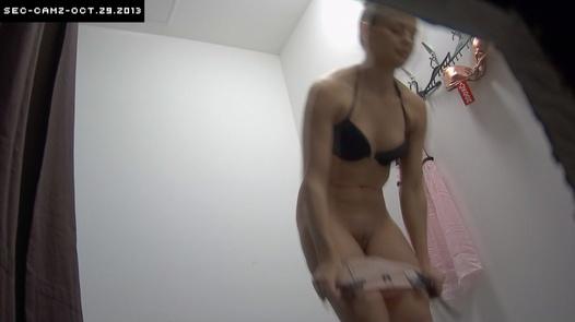 Velvet ass | Czech Cabins 28