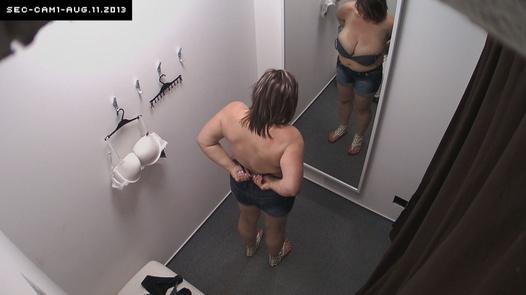 Mature busty woman | Czech Cabins 36