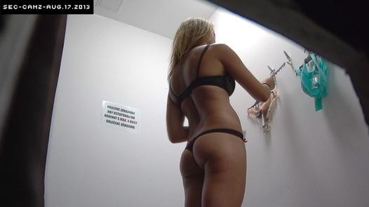 Ass and nipples | Czech Cabins 66