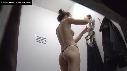 Miss booty | Czech Cabins 119