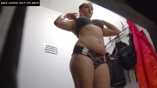 Damn hot piece of ass | Czech Cabins 132