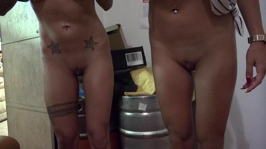 Kinky twins | Czech Couples 22