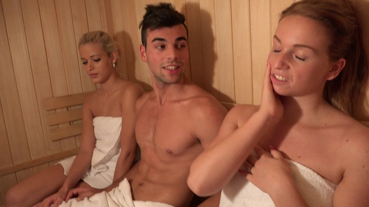 Anal with a stunning model | Czech Couples 23