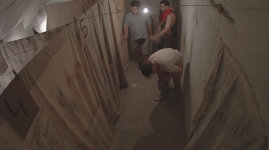 Big fuck for a small coin (2)   Czech Dungeon 4 part 2
