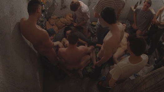 Gangbang for everybody (3) | Czech Dungeon 6 part 3