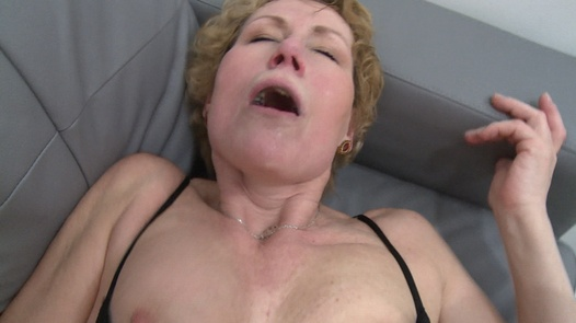 Mature women who squirt